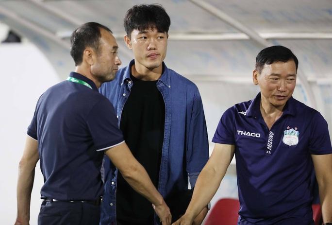 Cùng HAGL ra Đà Nẵng, Xuân Trường mang đến hy vọng cho CĐV - Ảnh 1.