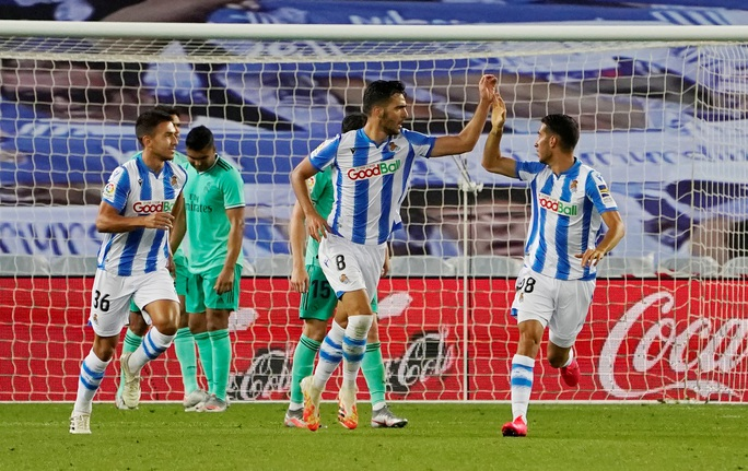 Người hùng giấu mặt ra tay, Real Madrid soán ngôi đầu La Liga - Ảnh 5.