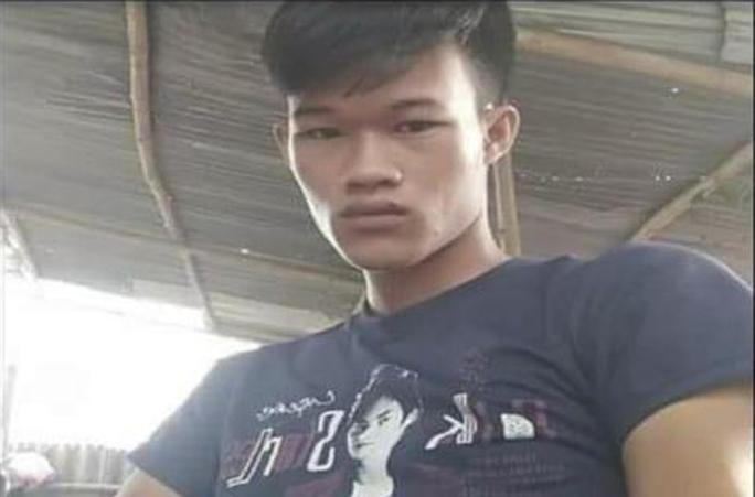 Khởi tố nghi phạm sát hại cô bé 13 tuổi ở Phú Yên tội giết người  - Ảnh 1.