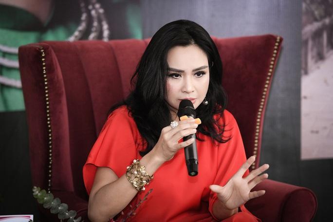 Thanh Lam đổi thay khi có tình yêu mới - Ảnh 3.