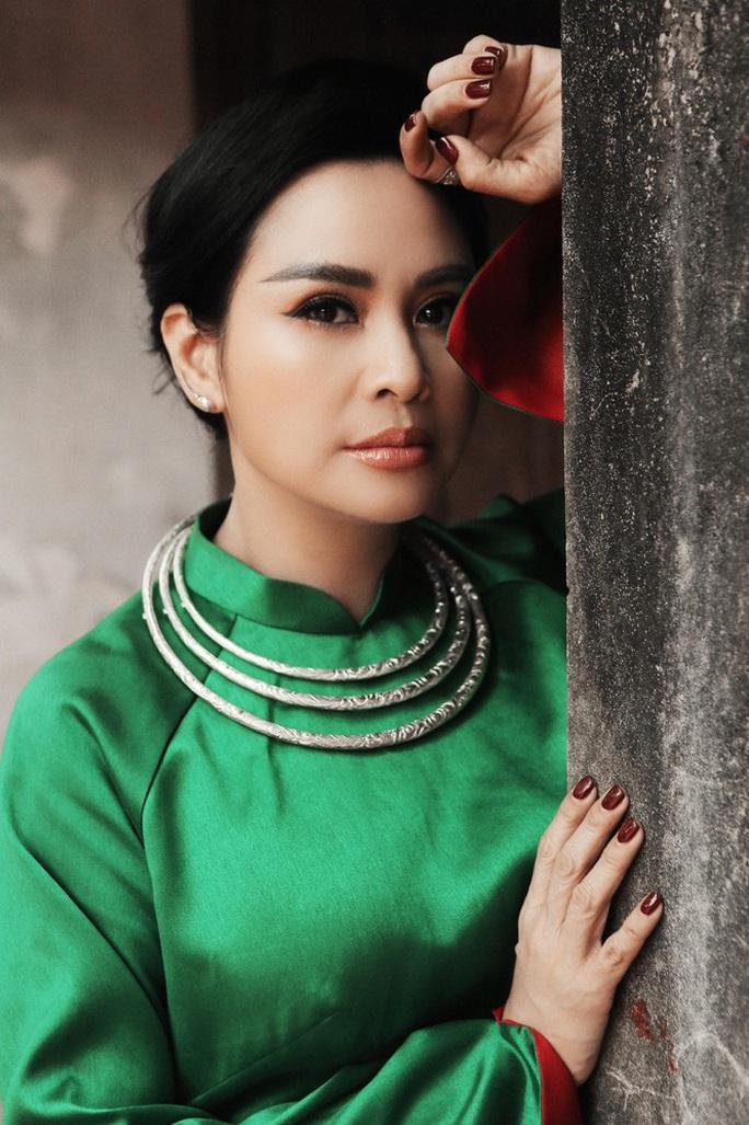 Thanh Lam đổi thay khi có tình yêu mới - Ảnh 1.