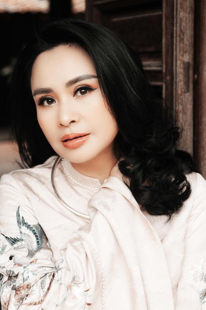 Thanh Lam đổi thay khi có tình yêu mới - Ảnh 2.