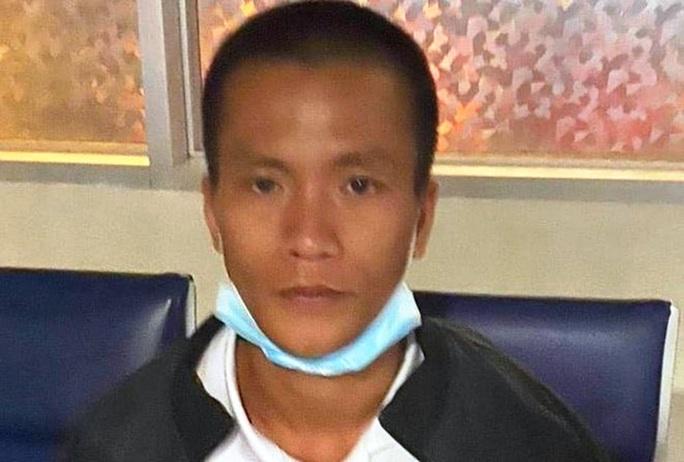Kẻ giết người, cướp tài sản sa lưới sau 12 năm trốn truy nã - Ảnh 1.