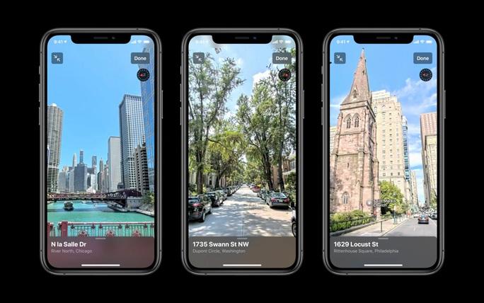 Apple ra mắt iOS 14: Giao diện tối ưu hơn, thêm tính năng cho Siri, iMessage, Maps - Ảnh 3.