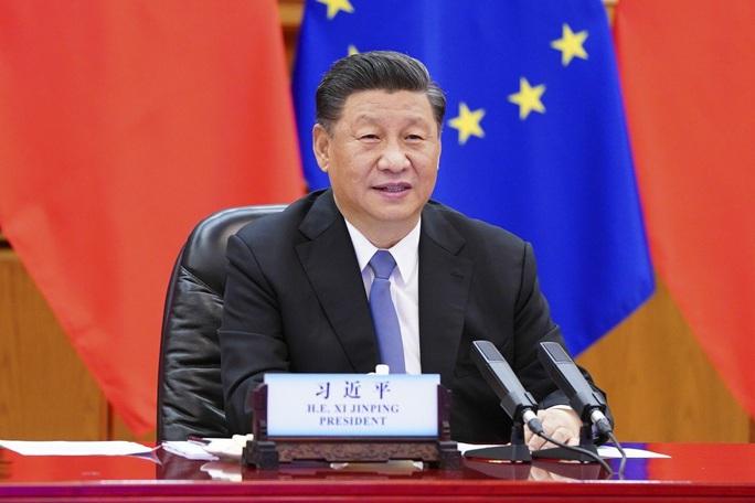 """EU cảnh báo Trung Quốc """"những hậu quả rất tiêu cực - Ảnh 2."""