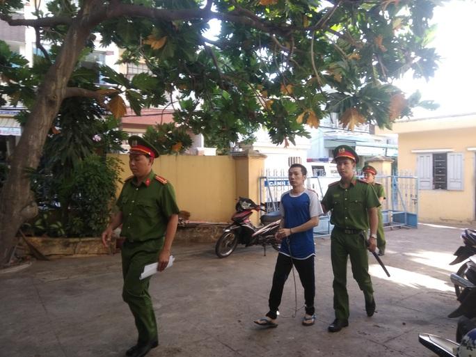 Tuyên án vụ vượt ngục chấn động ở Bình Thuận - Ảnh 4.