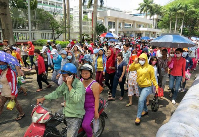 Vụ Công ty TNHH Pou Yuen Việt Nam cắt giảm 2.786 lao động: Nên có chính sách hợp lý và nhân văn hơn - Ảnh 1.