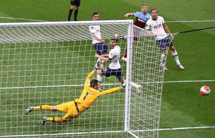 Harry Kane tỏa sáng, Tottenham cảnh báo sân cỏ Ngoại hạng - Ảnh 2.