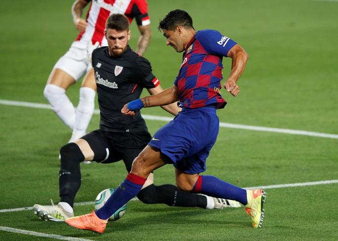 Barcelona tặng quà bất ngờ sinh nhật tuổi 33 Lionel Messi - Ảnh 2.