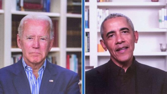 Ông Obama hỗ trợ ngoạn mục ông Biden, chỉ trích chính quyền TT Trump - Ảnh 1.