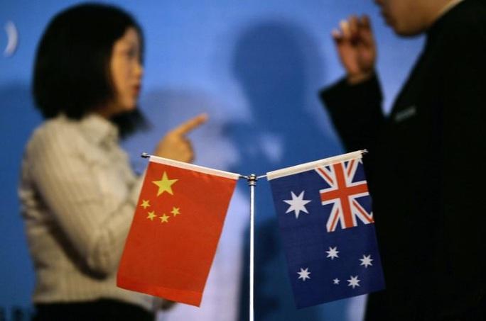 Dân Úc mất dần niềm tin vào Trung Quốc, chuyển sang ủng hộ Mỹ - Ảnh 1.