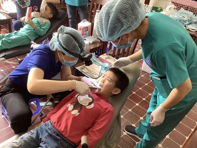 Giảm 40% chuyển tuyến ngành răng hàm mặt tại các tỉnh, thành phía Nam - Ảnh 1.