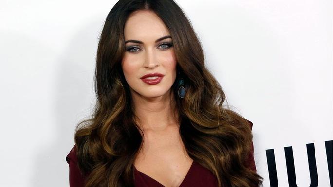 """""""Bom sex"""" Megan Fox minh oan cho đạo diễn Michael Bay - Ảnh 1."""