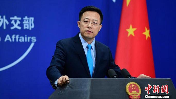 Lo Mỹ triển khai tên lửa ở sát sườn, Trung Quốc dọa Nhật Bản - Ảnh 1.