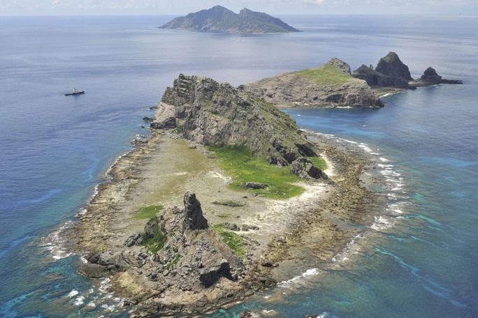Đáp trả Nhật, Trung Quốc đặt tên cho 50 thực thể ở biển Hoa Đông - Ảnh 2.