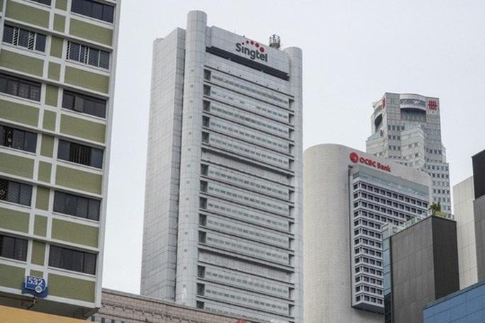 Huawei mất miếng bánh lớn trong cuộc đua 5G ở Singapore - Ảnh 2.