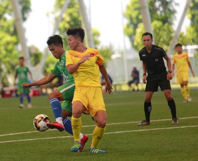Các lò Hoàng Anh Gia Lai, SLNA, PVF góp cầu thủ cho tuyển U19 Quốc gia - Ảnh 2.