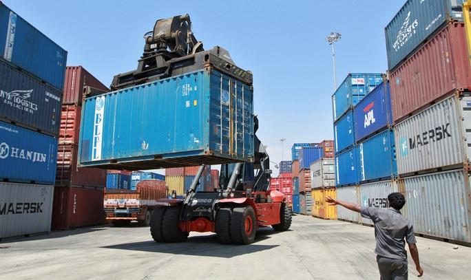 Thương mại Ấn Độ - Trung Quốc lại căng thẳng - Ảnh 1.