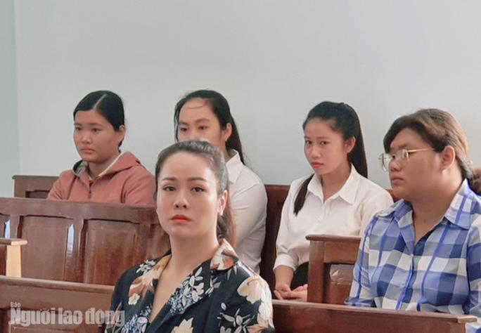 Vụ Nhật Kim Anh giành quyền nuôi con chưa có hồi kết - Ảnh 1.