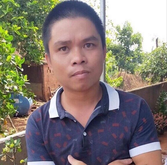 Đối tượng đâm chết công an viên ở Gia Lai bị bắt tại Bình Định - Ảnh 1.