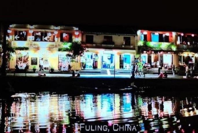 Quảng Nam đề nghị xử lý phim có chú thích Hội An là của Trung Quốc - Ảnh 1.