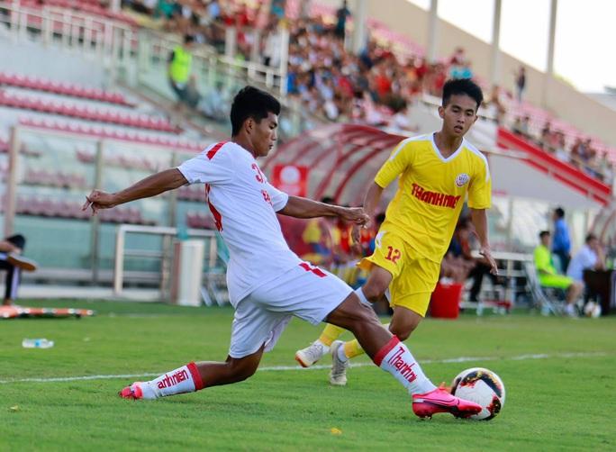 Hoàng Anh Gia Lai chạm trán chủ nhà PVF ở chung kết U19 Quốc gia 2020 - Ảnh 2.