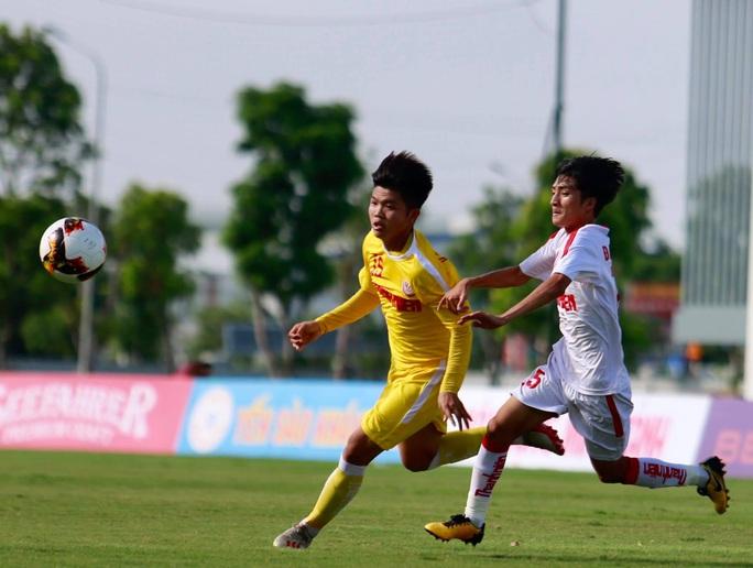 Hoàng Anh Gia Lai chạm trán chủ nhà PVF ở chung kết U19 Quốc gia 2020 - Ảnh 1.