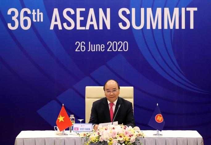 Thủ tướng: Việt Nam quan ngại những hành vi vi phạm luật pháp quốc tế - Ảnh 2.