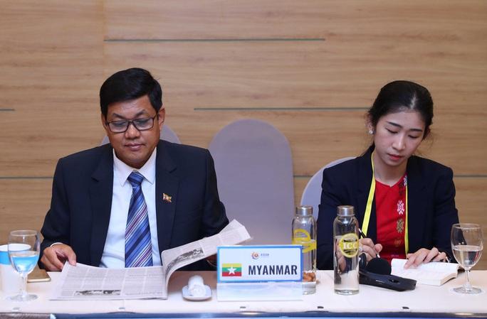 Thủ tướng: Việt Nam quan ngại những hành vi vi phạm luật pháp quốc tế - Ảnh 12.