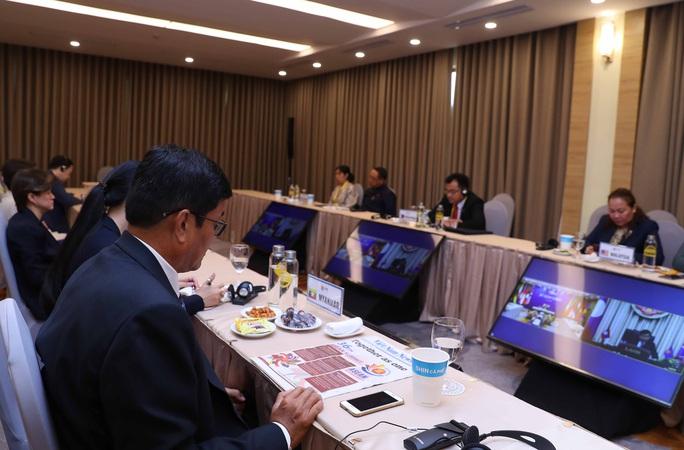 Thủ tướng: Việt Nam quan ngại những hành vi vi phạm luật pháp quốc tế - Ảnh 4.