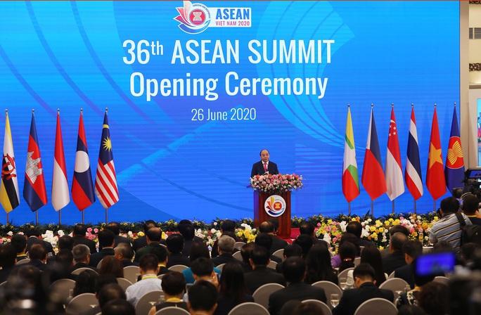Thủ tướng: Việt Nam quan ngại những hành vi vi phạm luật pháp quốc tế - Ảnh 11.