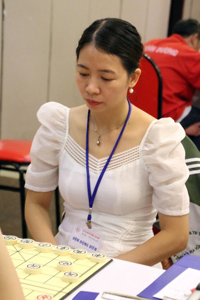 Giải thưởng nửa tỉ đồng làm nóng làng cờ tướng Việt - Ảnh 1.