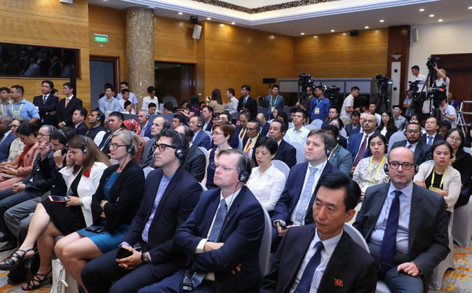 ASEAN đứng trước nhiều thách thức nghiêm trọng - Ảnh 1.