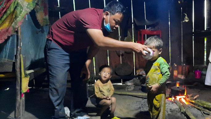 Những hình ảnh từ tâm dịch bạch hầu ở Đắk Nông - Ảnh 17.