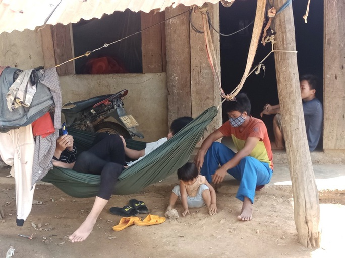 Những hình ảnh từ tâm dịch bạch hầu ở Đắk Nông - Ảnh 19.