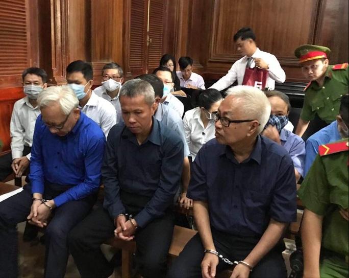 Ngân hàng Đông Á: Ông Trần Phương Bình phải bồi thường thêm nhiều khoản - Ảnh 1.