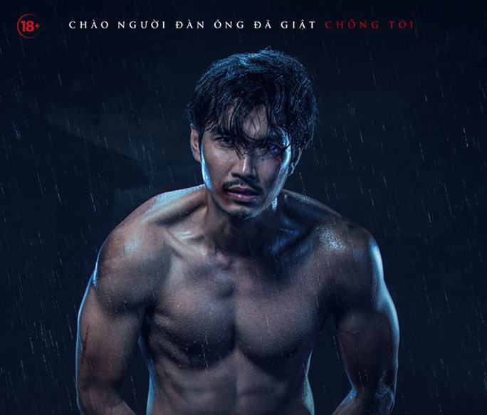 """Thanh Trúc tiết lộ lý do tham gia phim 18+ """"Chồng người ta"""" - Ảnh 2."""