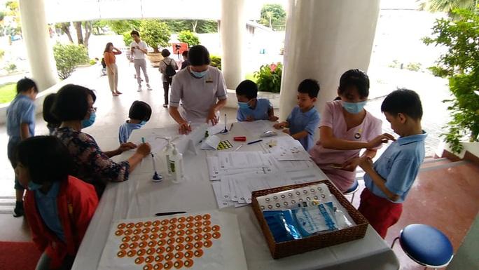 Nhiều trẻ được khám tim, phẫu thuật miễn phí - Ảnh 2.