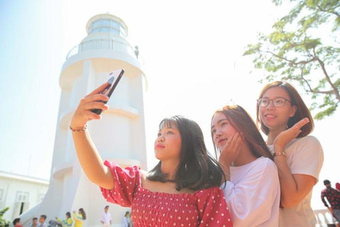 6 tỉnh, thành kết nối phát triển du lịch - Ảnh 1.
