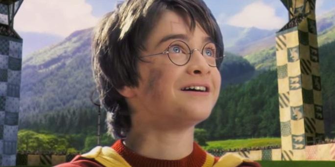 """Sau 23 năm ra mắt, """"Harry Potter"""" được báo Triều Tiên khen ngợi - Ảnh 3."""