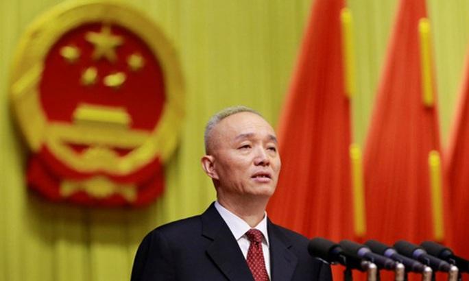 Liệu Bí thư thành ủy Bắc Kinh có trụ vững sau dịch Covid-19? - Ảnh 3.