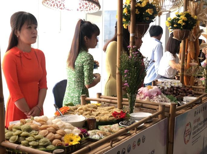 Ngon mắt, đã thèm với hàng chục món ngon của miền Đông Nam Bộ - Ảnh 2.