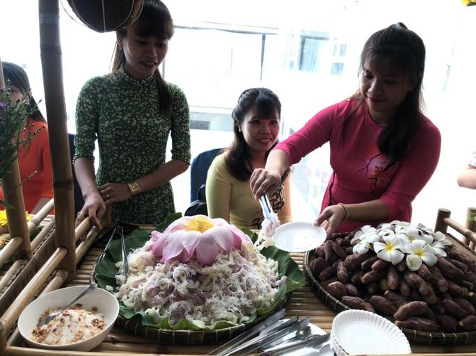 Ngon mắt, đã thèm với hàng chục món ngon của miền Đông Nam Bộ - Ảnh 3.