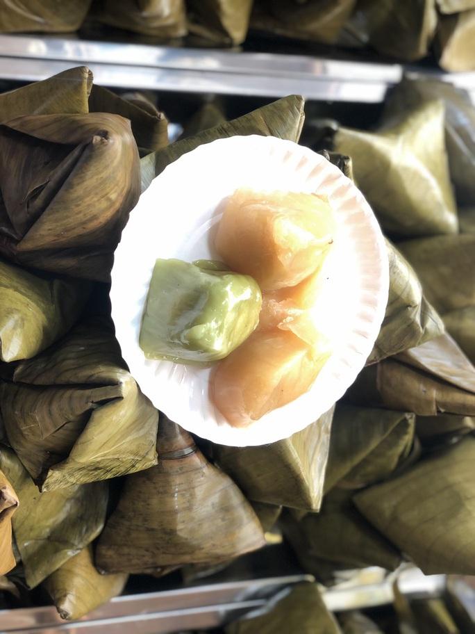 Ngon mắt, đã thèm với hàng chục món ngon của miền Đông Nam Bộ - Ảnh 6.