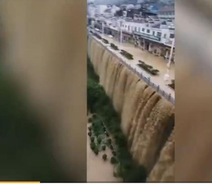 Trung Quốc: Lũ lụt lan tới 26 tỉnh, 81 người chết hoặc mất tích - Ảnh 5.