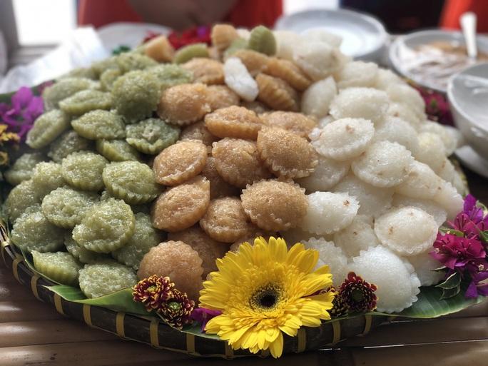 Ngon mắt, đã thèm với hàng chục món ngon của miền Đông Nam Bộ - Ảnh 8.