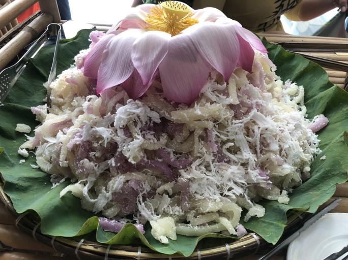 Ngon mắt, đã thèm với hàng chục món ngon của miền Đông Nam Bộ - Ảnh 9.