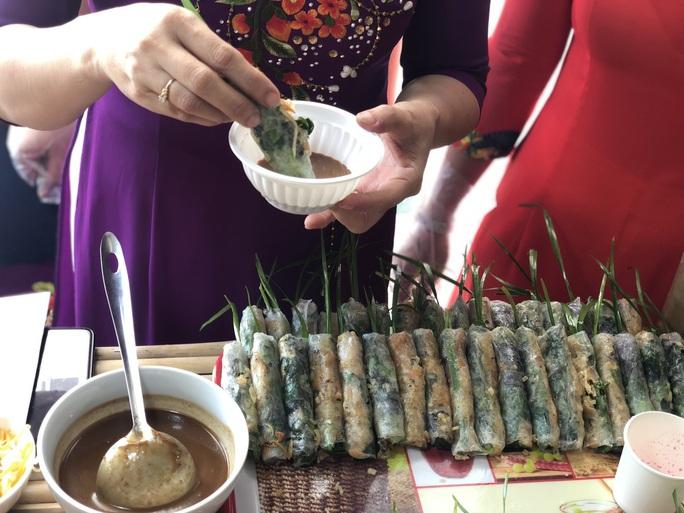 Ngon mắt, đã thèm với hàng chục món ngon của miền Đông Nam Bộ - Ảnh 11.