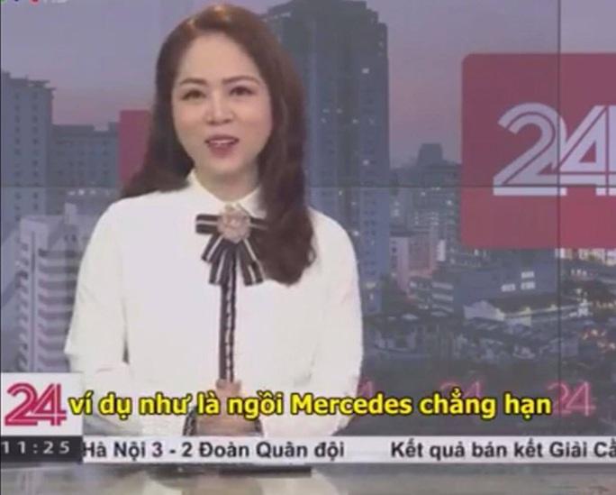 Theo trend nhún nhảy Hồ Tây của Quang Hải, nhà đài bị phản ứng - Ảnh 1.