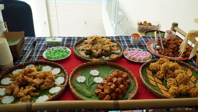 Ngon mắt, đã thèm với hàng chục món ngon của miền Đông Nam Bộ - Ảnh 14.
